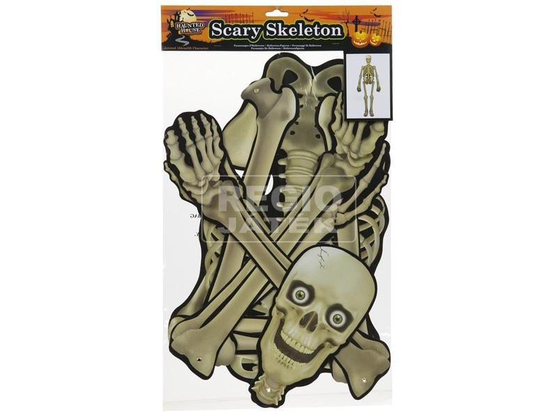 Halloween figura - 150 cm, többféle
