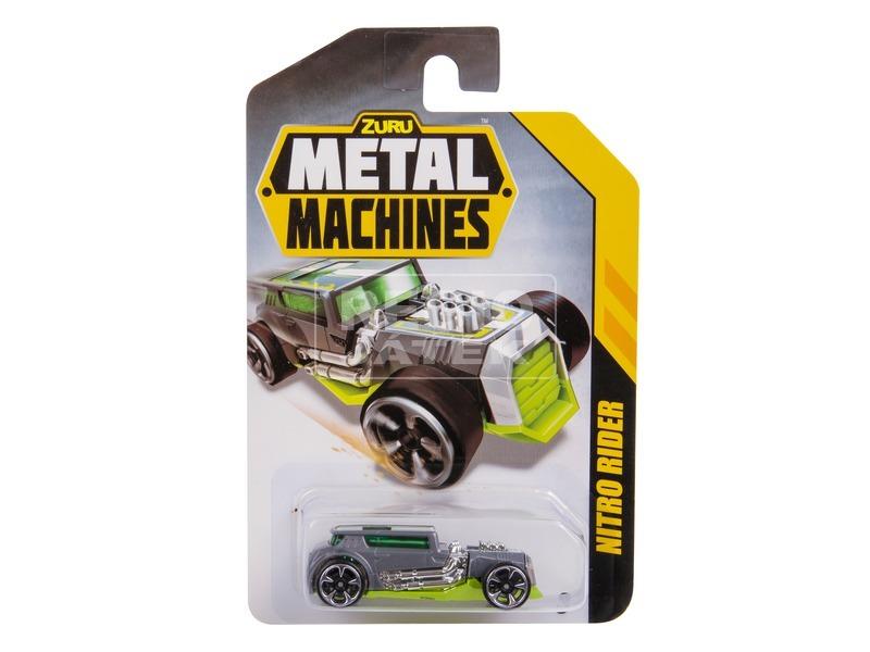 Metal Machines kisautó 1 darabos - többféle
