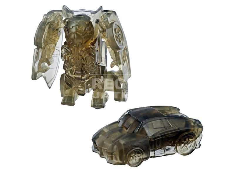 kép nagyítása Transformers Tiny Turbo meglepetés figura