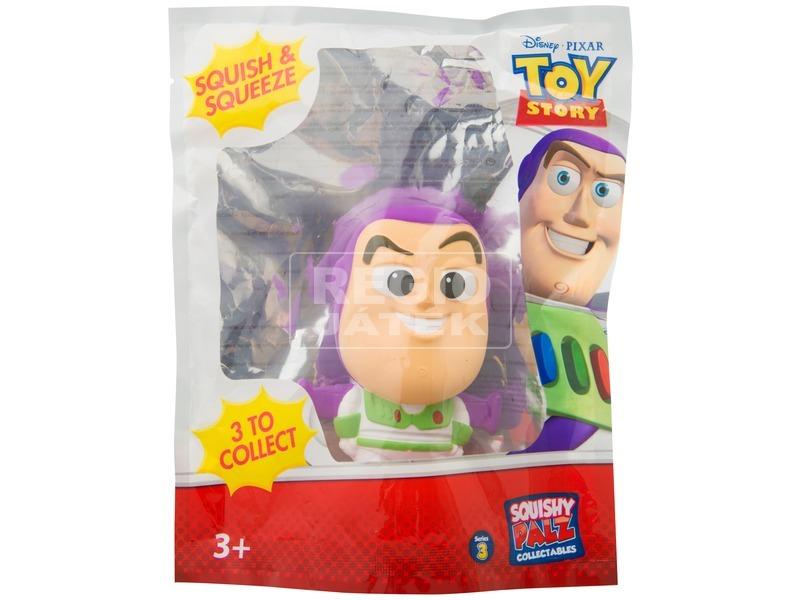 Pixar Squishy figura - többféle