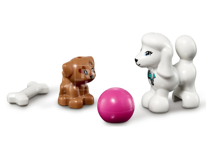 kép nagyítása LEGO® Friends Kutyus napközi 41691
