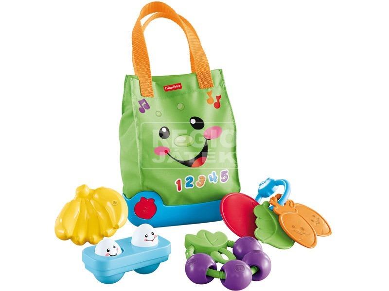 Fisher-Price Tanuló bevásárlótáska