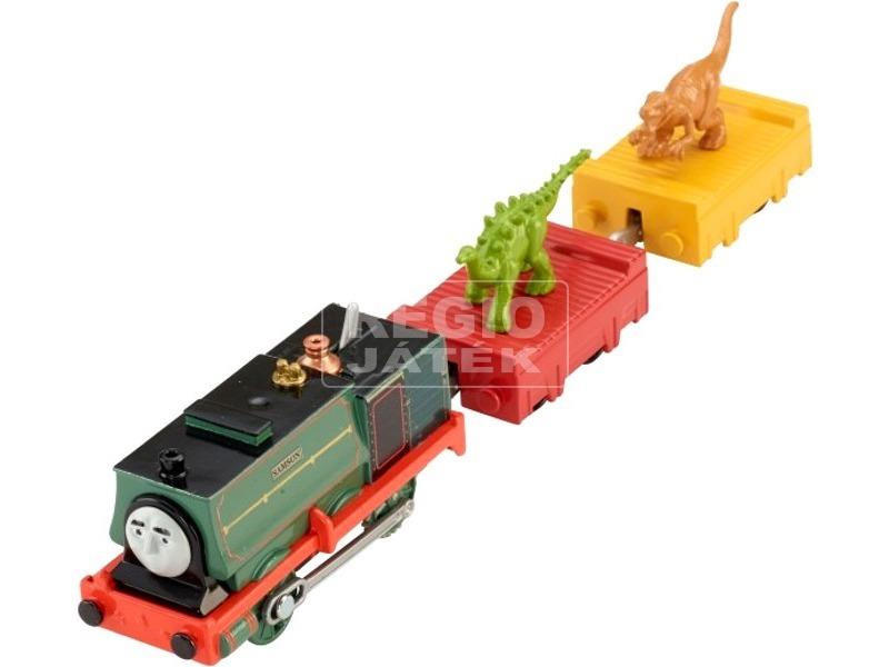 Thomas TrackMaster új mozdonybarátok BMK