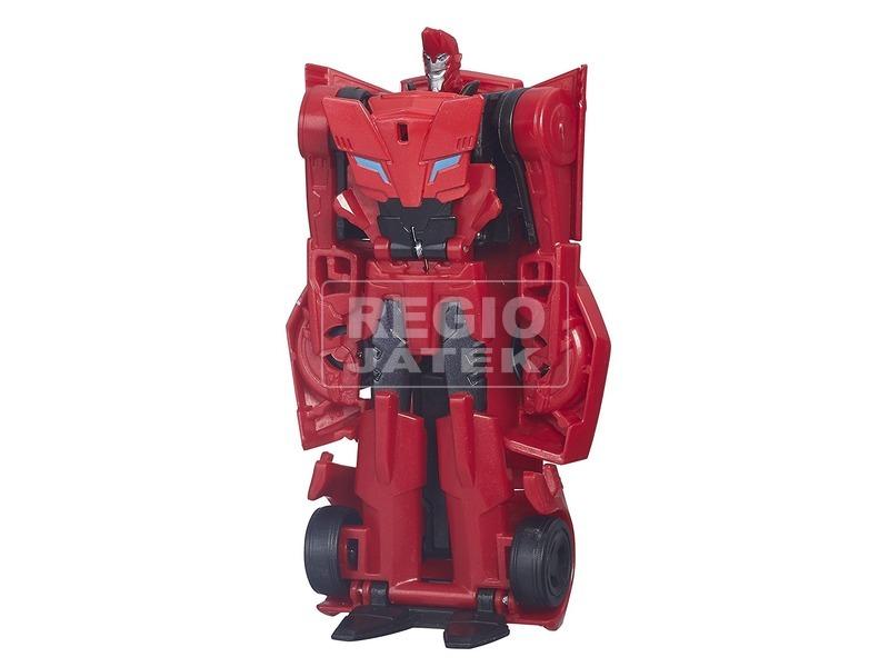 kép nagyítása Transformers Álruhás robot - többféle
