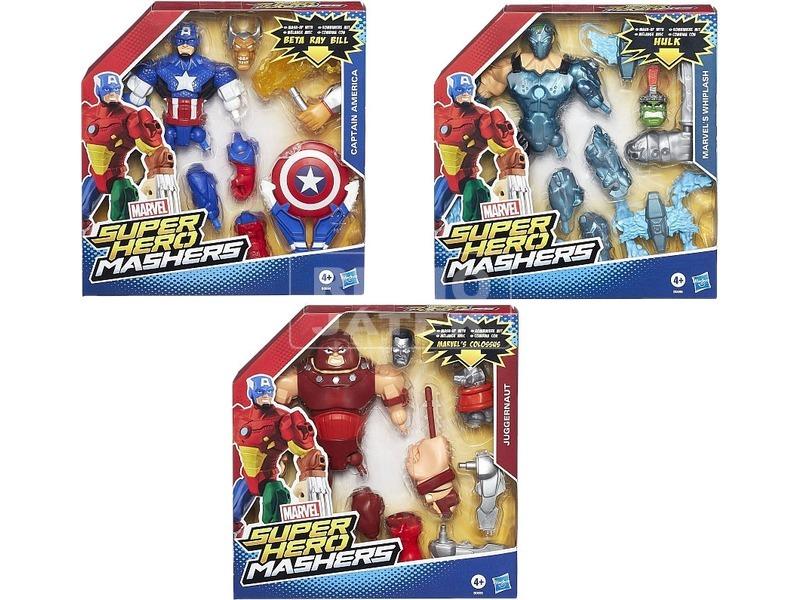 Bosszúállók: Hero Mashers akciófigura - többféle