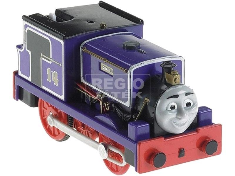 Thomas Trackmaster mozdony - többféle