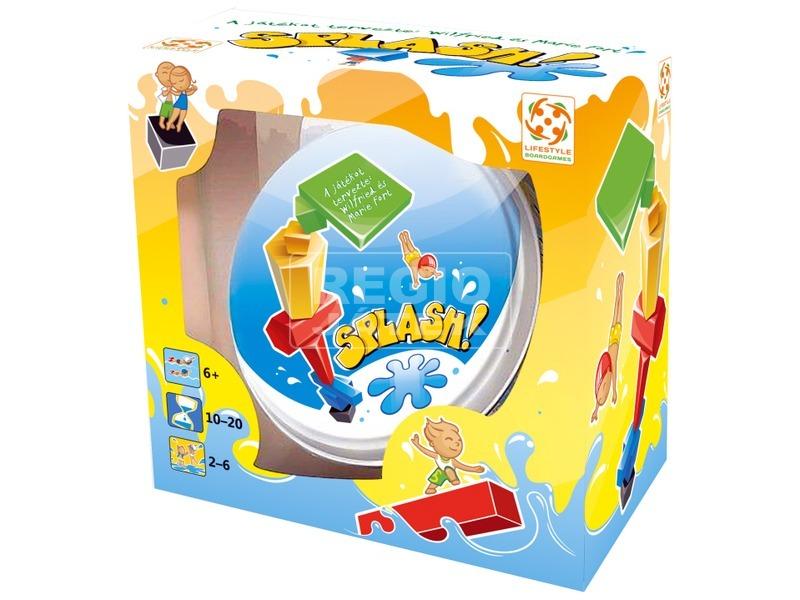 Splash! társasjáték LS