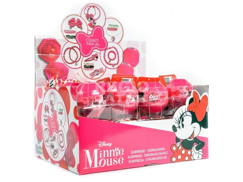 Minnie egér ékszer készlet - kicsi