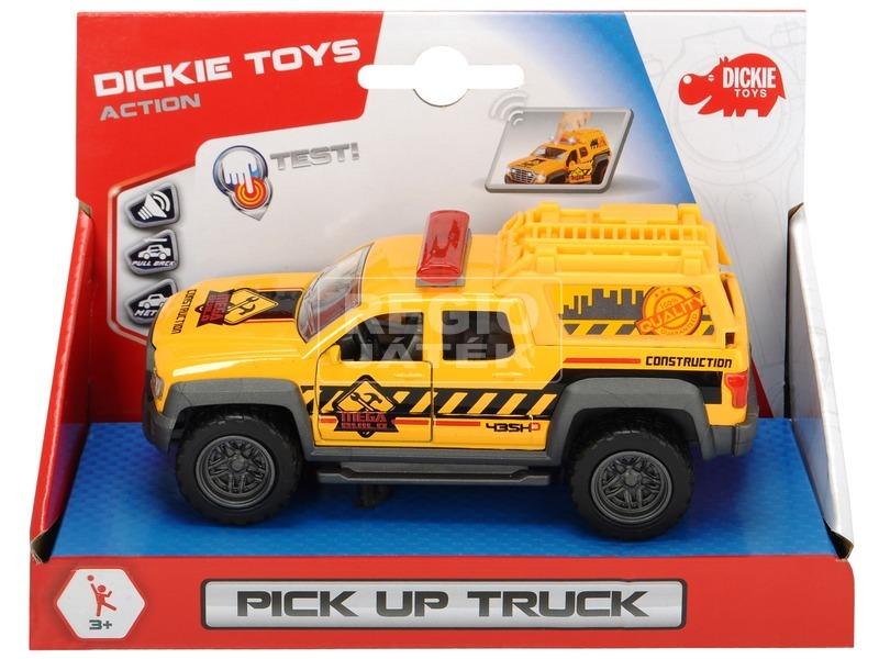 Pick Up Truck terepjáró - 15 cm, többféle
