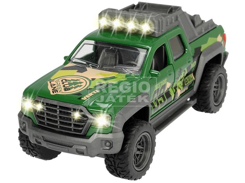 kép nagyítása Pick Up Truck terepjáró - 15 cm, többféle