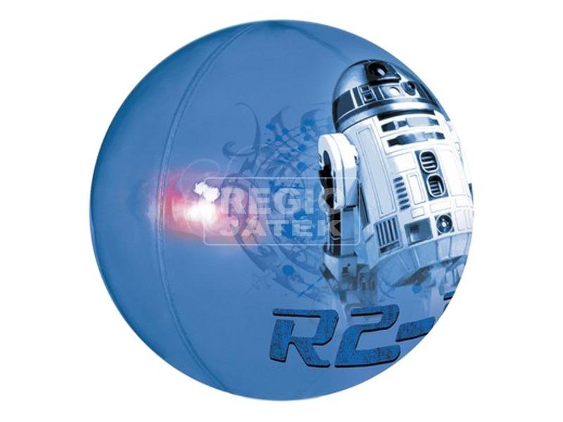 kép nagyítása Star Wars: világító pattogó labda - 10 cm, többféle
