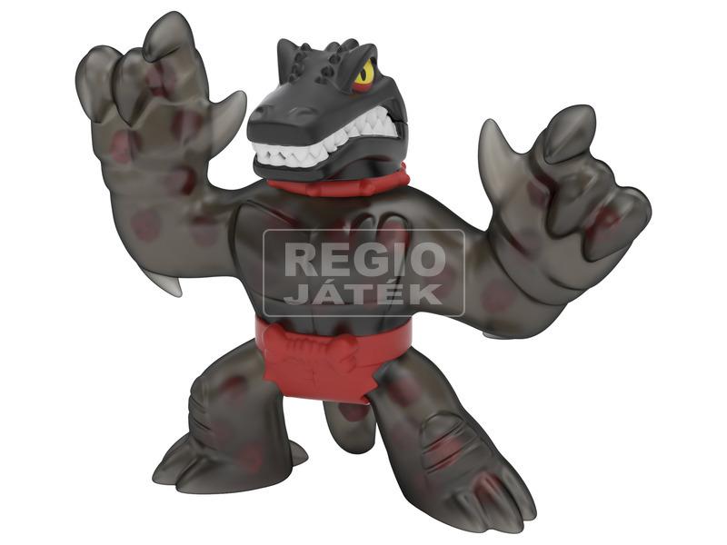 kép nagyítása HEROES of Goo Jit Zu Nyújtható akciófigura Dino