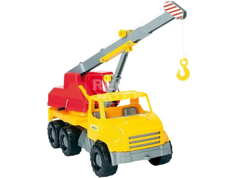 Wader City Truck munkagép - többféle