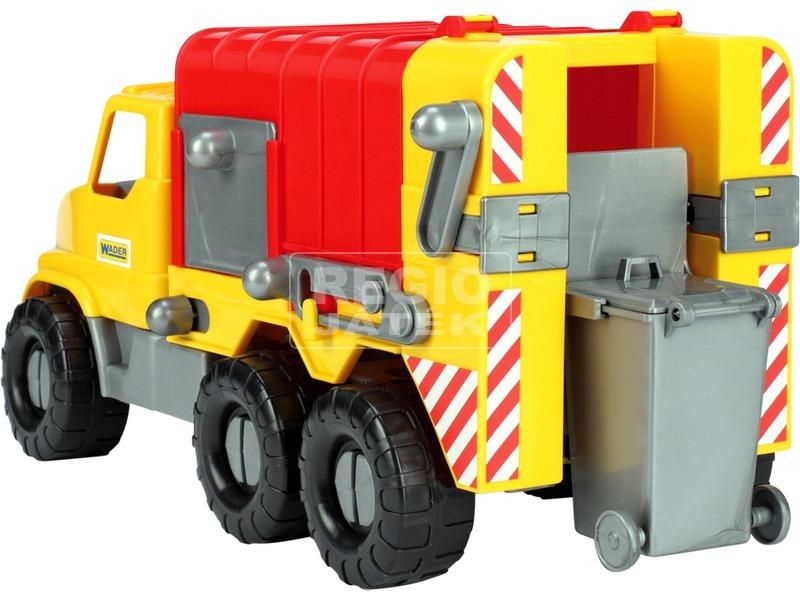 kép nagyítása Wader City Truck munkagép - többféle