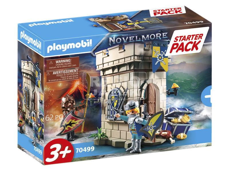 Play. Starter Pack Novelmore