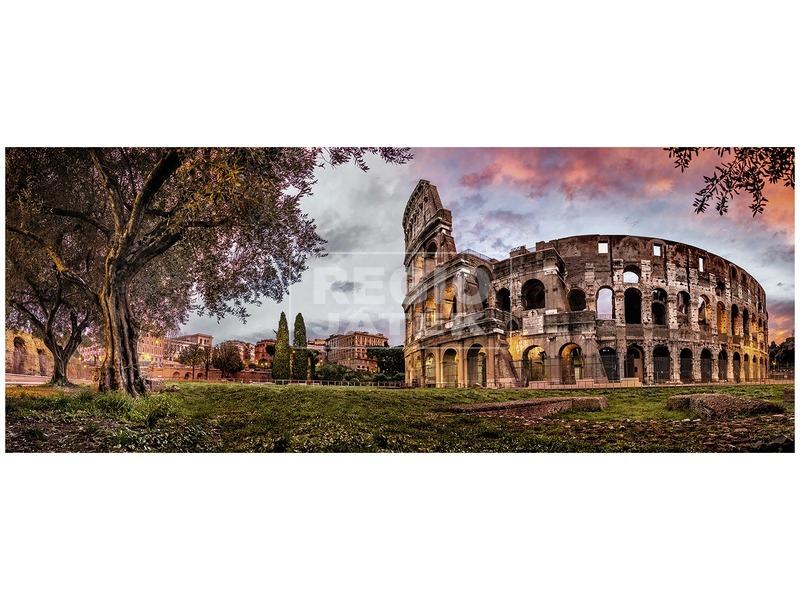 kép nagyítása Colosseum 1000 darabos panoráma puzzle