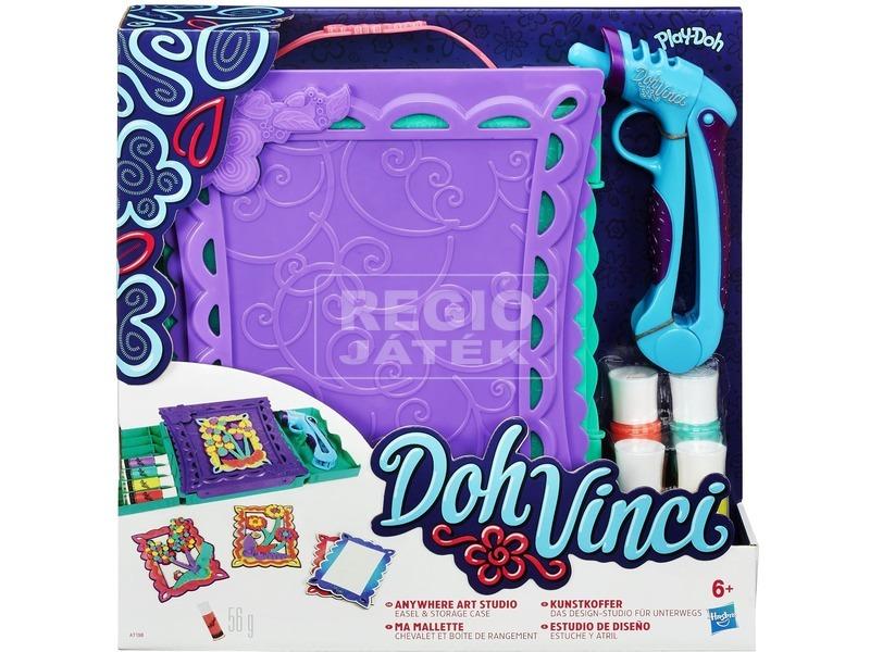 Play-Doh Doh Vinci művész stúdió