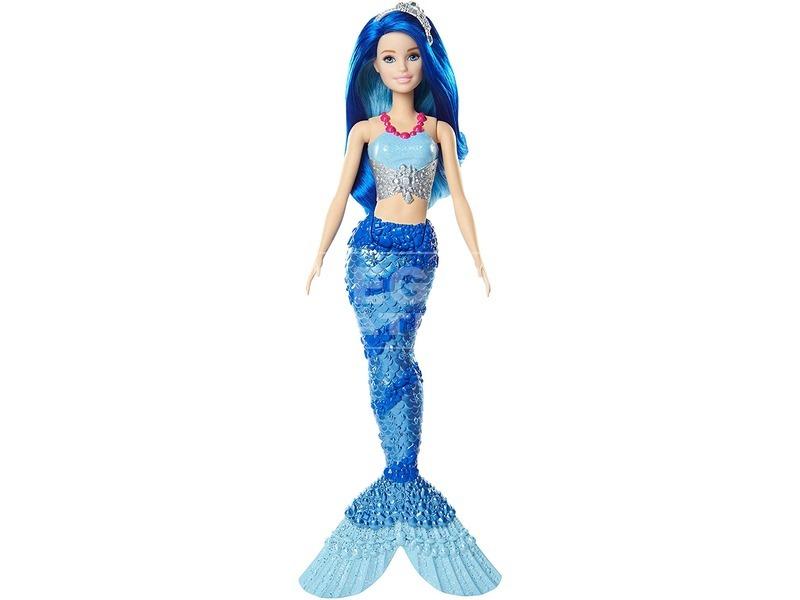 kép nagyítása Barbie Dreamtopia sellő baba - 29 cm, többféle