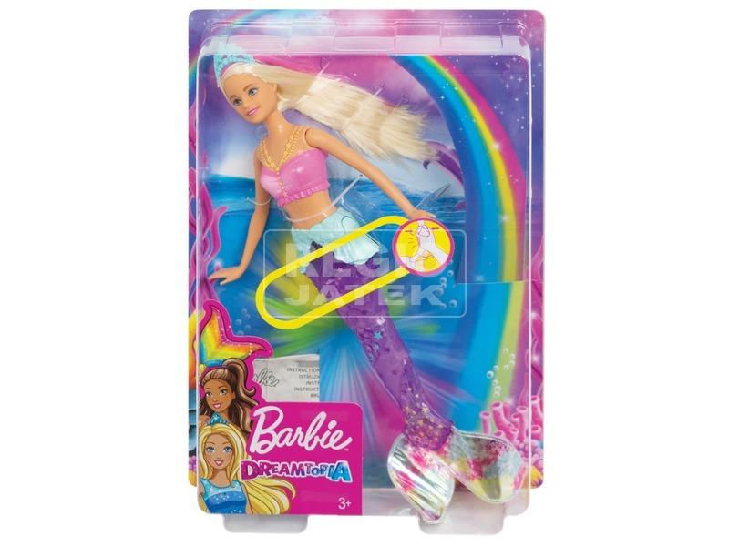 Barbie Dreamtopia varázssellő - 29 cm, többféle
