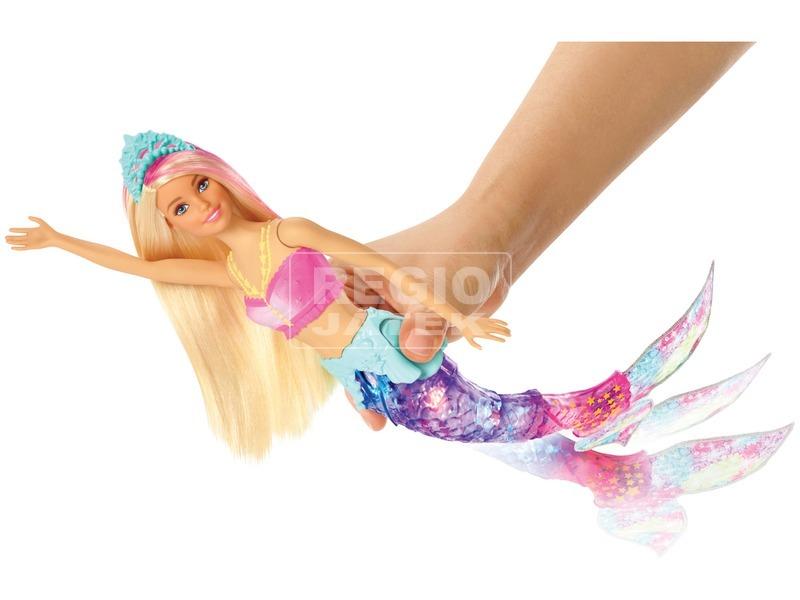 kép nagyítása Barbie Dreamtopia varázssellő - 29 cm, többféle