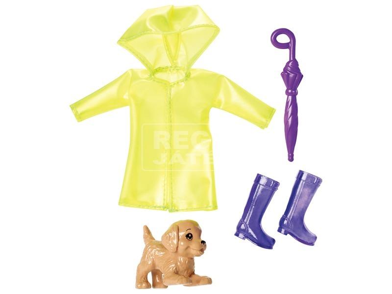 kép nagyítása Barbie Chelsea ruhakészlet - többféle