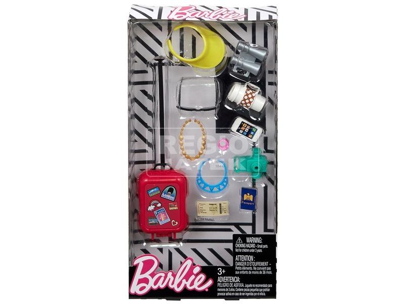 Barbie baba kiegészítő készlet - többféle