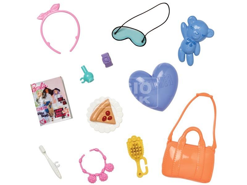 kép nagyítása Barbie baba kiegészítő készlet - többféle