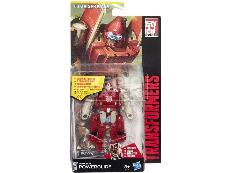Transformers: Generációs legenda robot - többféle