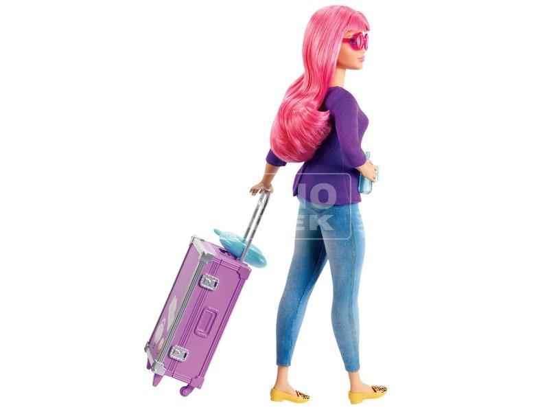 kép nagyítása Barbie Dreamhouse kalandok Daisy baba - 29 cm