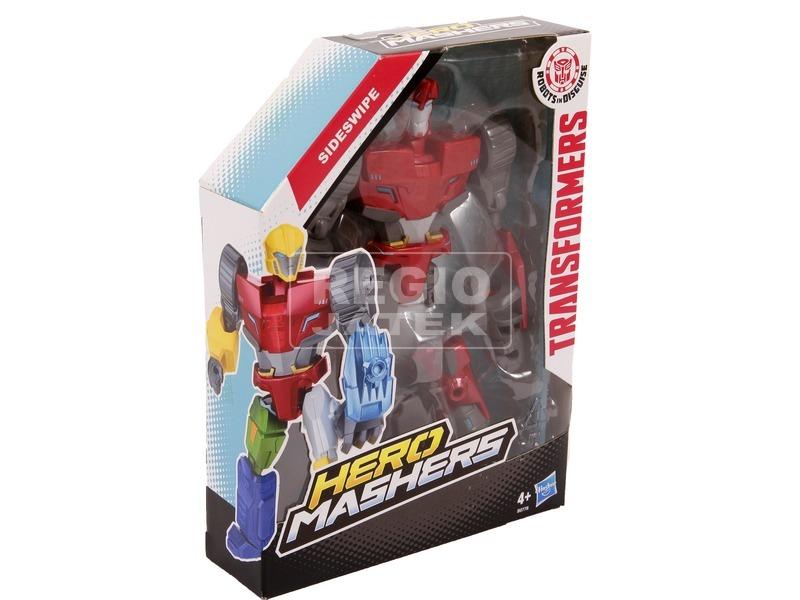 Transformers Álruhás robotok: Hero Mashers robot - többféle