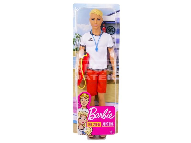 Barbie Lehetnék Ken baba - 29 cm, többféle