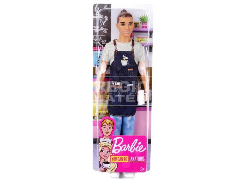 kép nagyítása Barbie Lehetnék Ken baba - 29 cm, többféle