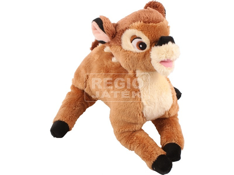 WD plüss - Bambi, 25 cm