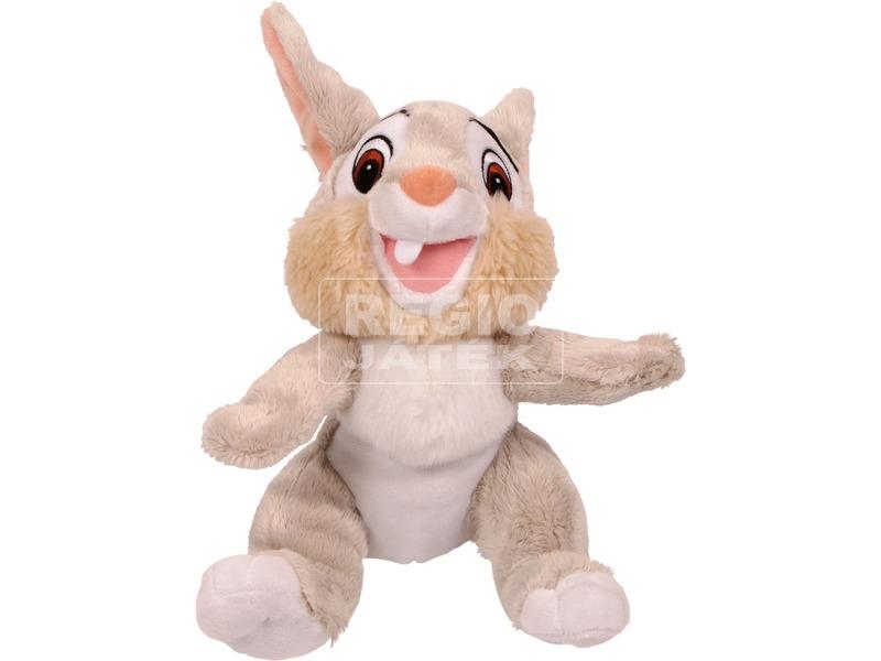 Thumper nyuszi Disney plüssfigura - 25 cm