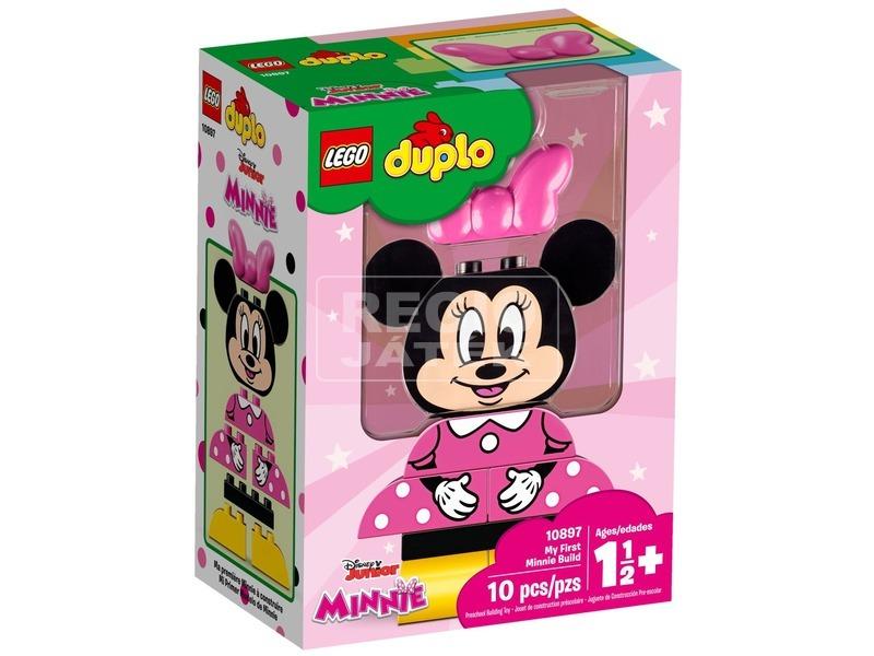 LEGO® DUPLO Első Minnie egerem 10897