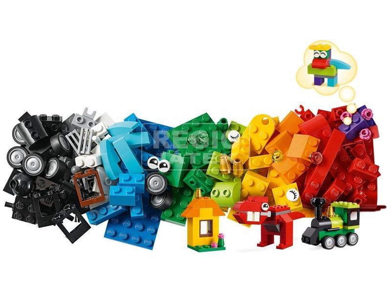 kép nagyítása LEGO® Classic Kockák és ötletek 11001