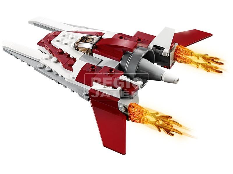 kép nagyítása LEGO® Creator Futurisztikus repülő 31086