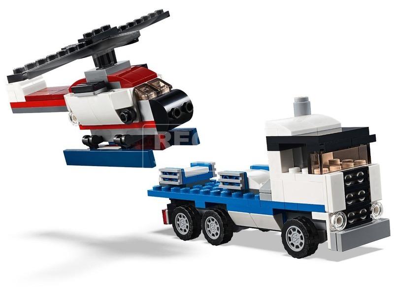 kép nagyítása LEGO® Creator Űrsikló szállító 31091
