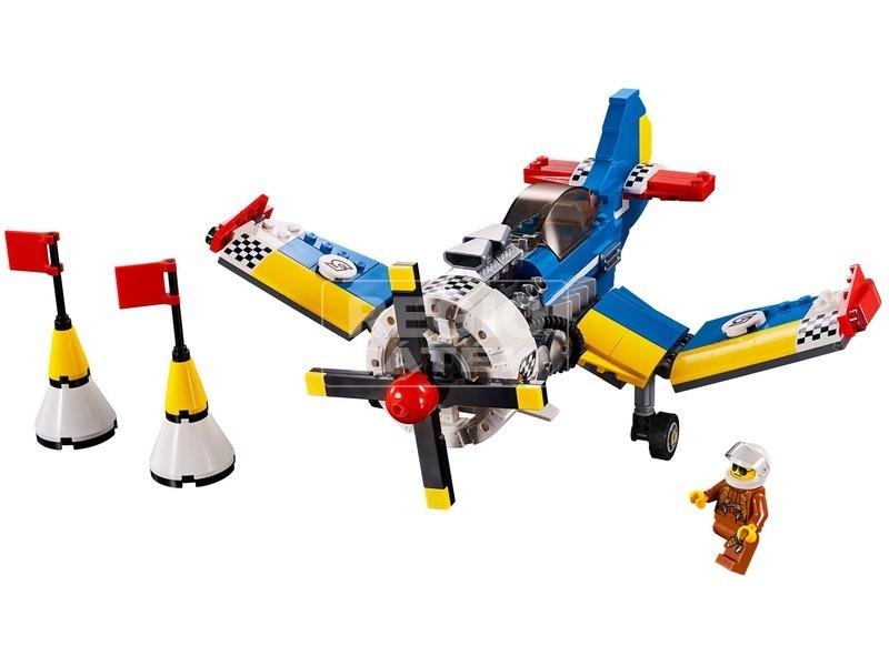 kép nagyítása LEGO® Creator Versenyrepülőgép 31094