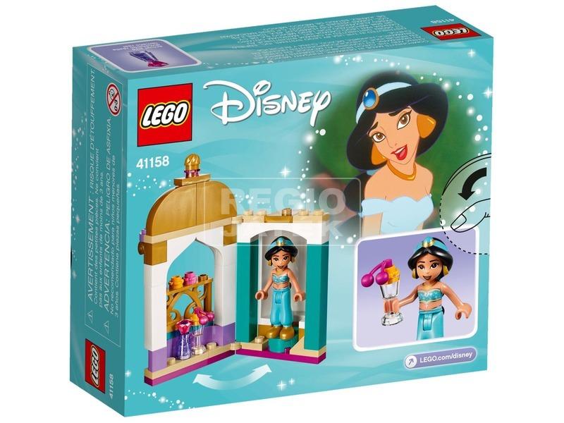 2e1ec0d698 kép nagyítása LEGO® Disney Princess Jázmin kicsi tornya 41158
