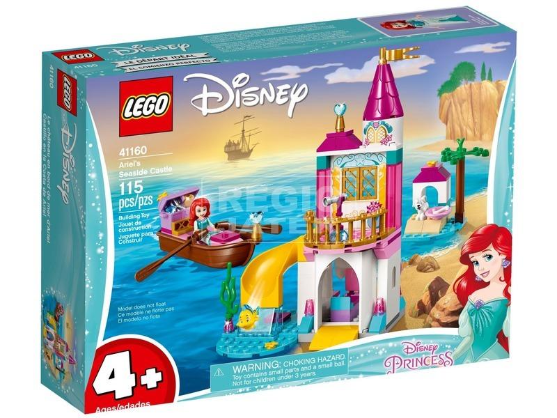 LEGO® Disney Princess Ariel kastélya 41160