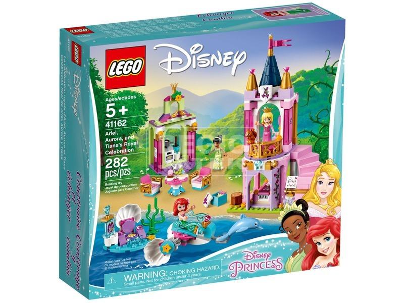 LEGO® Disney Princess hercegnő ünnepség 41162