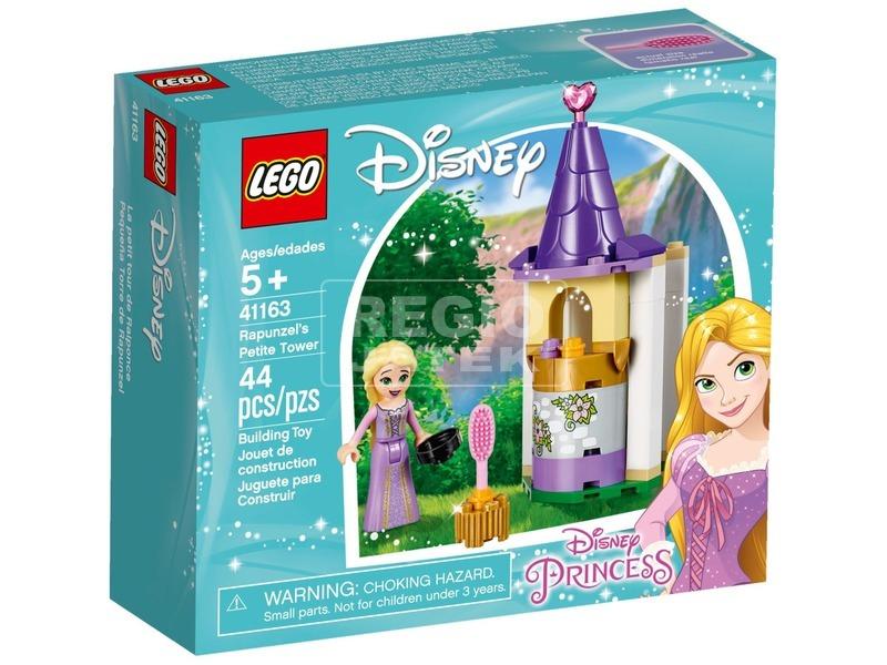LEGO® Disney Princess Aranyhaj kicsi tornya 41163