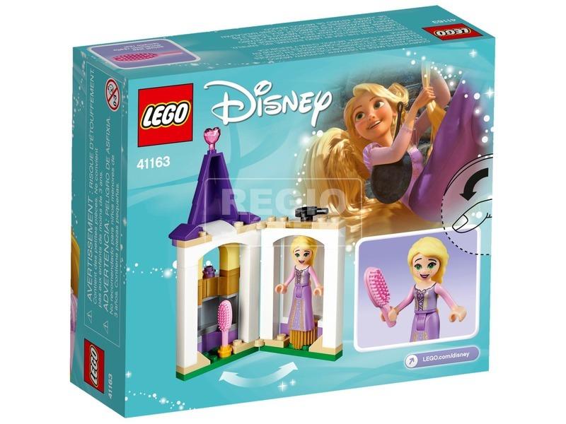 kép nagyítása LEGO® Disney Princess Aranyhaj kicsi tornya 41163