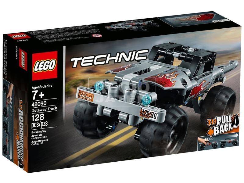 LEGO® Technic Menekülő terepjáró 42090