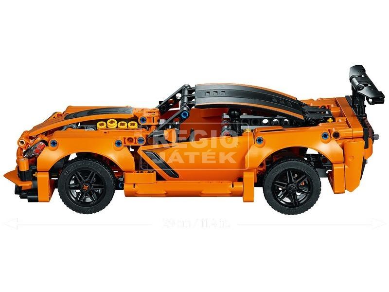 kép nagyítása LEGO® Technic Chevrolet Corvette ZR1 42093
