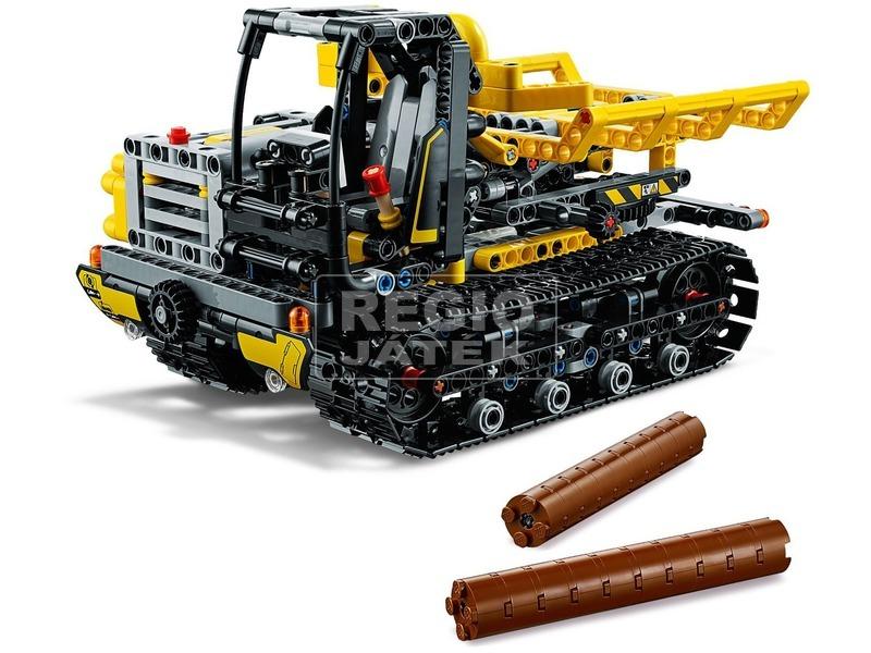 kép nagyítása LEGO® Technic Lánctalpas rakodó 42094