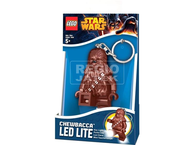 LEGO Star Wars kulcstartó - Chewbacca