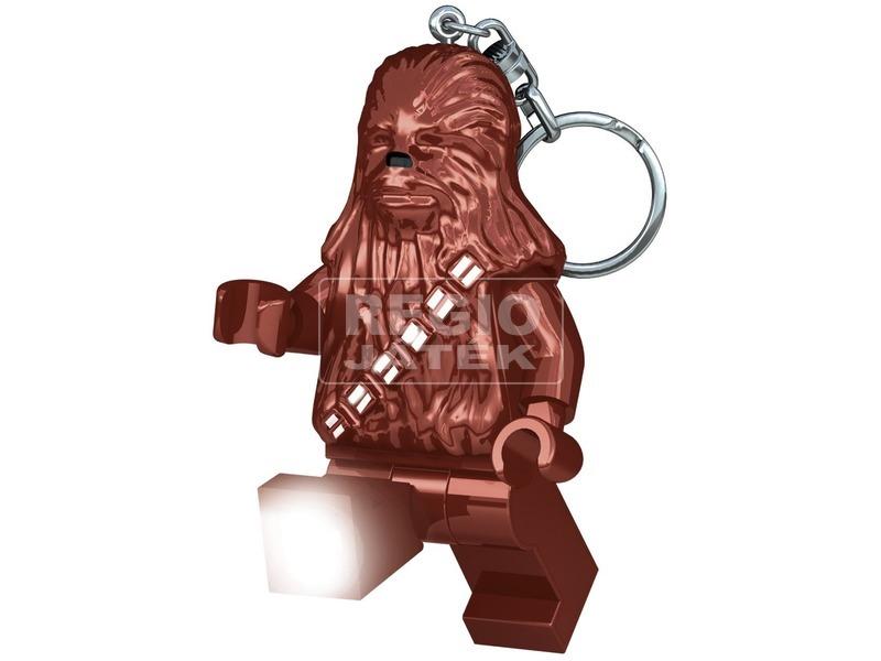 kép nagyítása LEGO® Star Wars Chewbacca kulcstartó