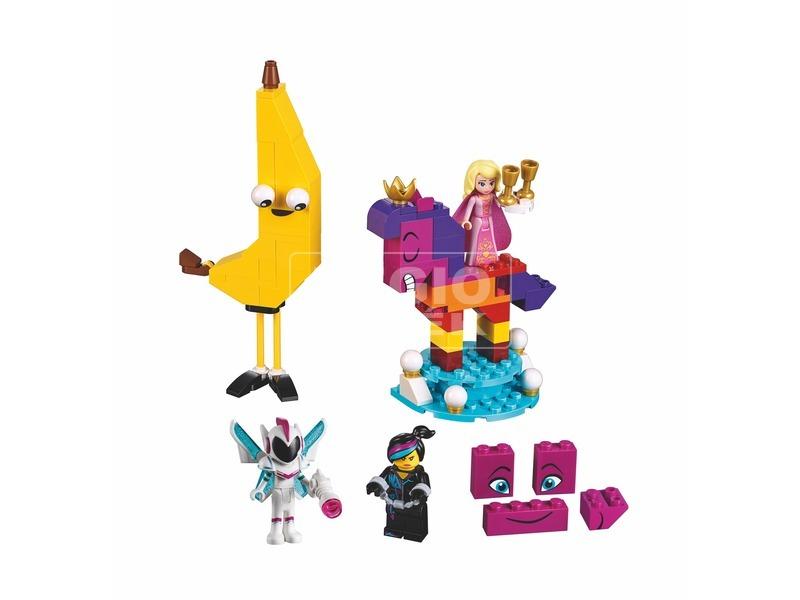 kép nagyítása LEGO® Movie Amita Karok királynő 70824